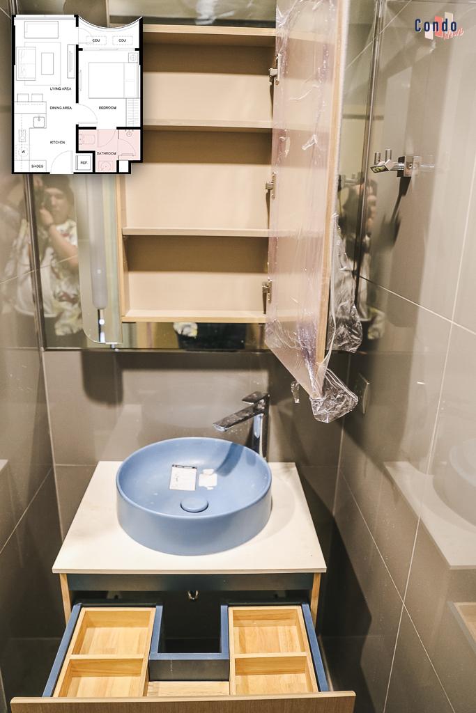 ห้องน้ำ KAWA Haus