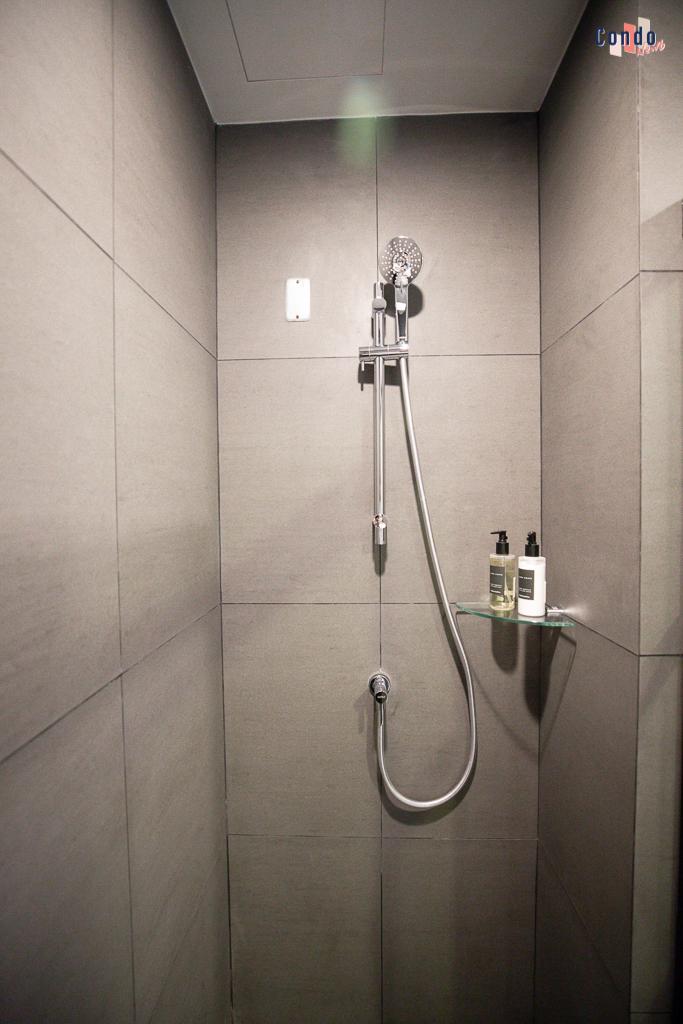 ห้องตัวอย่าง METRIS Ladprao 1 Bedroom